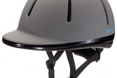 шлем серый