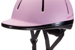 шлем розовый